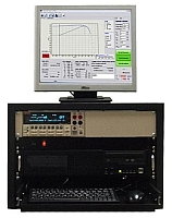I-V Measurement System